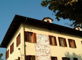 Al Castello, Foglizzo
