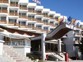 Hotel Parc, Buziaş