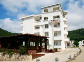 Hotel Vila Babović, Sutomore