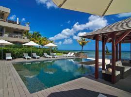 Bon Azur Elegant Suites & Penthouses by Lov, Trou aux Biches