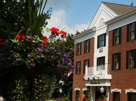 Main Street Inn Blacksburg, Blacksburg