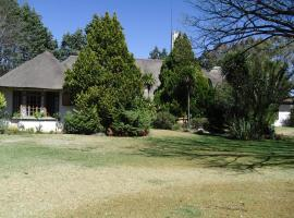 , Bloemfontein