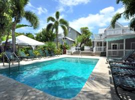 Chelsea House Hotel - Key West, Key West