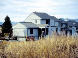 Sunburst Condominiums by VRI resorts, Steamboat Springs