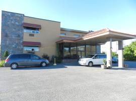 L'Auberge de l'Aeroport Inn, Dorval