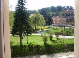 Apartments Bokan, Cetinje