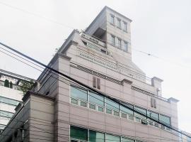 G-House, Seoul