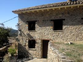 Hostal Casa Tejedor, Las Almunias