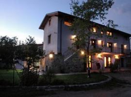 La Casa Griunit, Capriva del Friuli