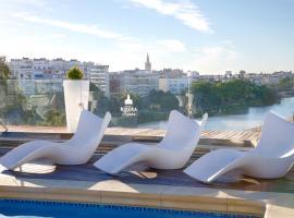 Ribera de Triana Hotel, Sevilla
