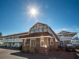Canadas Best Value Inn & Suites, Summerside