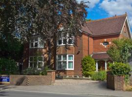 Copper Beech House Crawley, Crawley
