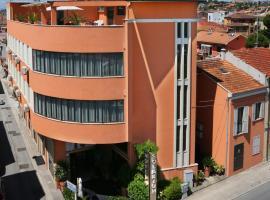 Hotel Solarium, Civitanova Marche