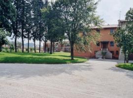 Agriturismo Il Frantoio, Bosco