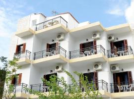 Hotel Rena, Ágios Kírykos