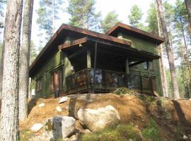 Kultainen Kaava Cottages, Padasjoki