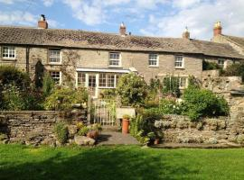 Eastbrook Cottage, Leyburn