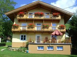 Appartements Haus Sieberer, Brixen im Thale