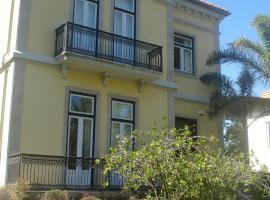 Sea Villa, Arcozelo