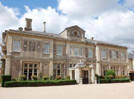 Down Hall Country House Hotel, Bishops Stortford