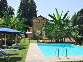 A Casa Del Tosi, Loppeglia