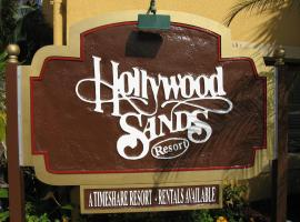 Hollywood Sands Resort, a VRI resort, Hollywood