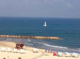 Luxury Sea Apartments - Herzeliya Pituach, Herzelia