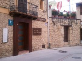 Hostal Can Barrina, Arnés