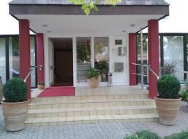 Hotel am Park, Bad Münster am Stein-Ebernburg