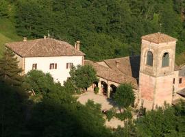 Antica Locanda La Canonica, Zocca