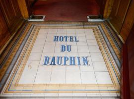Hotel Du Dauphin, L'Aigle