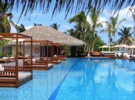 The Residence Maldives, Viligili