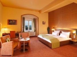 Mindness Hotel Bischofschloss, Markdorf