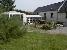 Villa Cassidony, Noailles