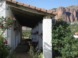 Camping Bungalows Armalygal, Murillo de Gállego