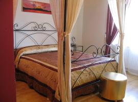 Giannetti Bed & Breakfast, Montenero
