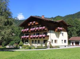 Haus Alexander, Schladming