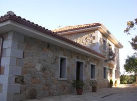 Apartamento Rural Albus Albi, Colmenar del Arroyo