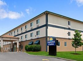 Days Inn & Suites Romeoville, Romeoville