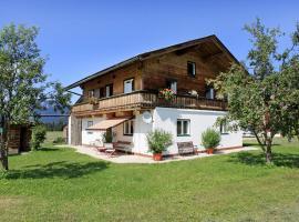 Landhaus Hinterebenhub, Hopfgarten im Brixental