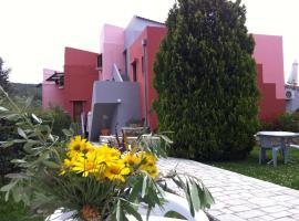 Apartments Balaska, Xiropigado