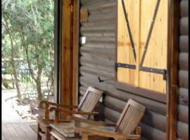 Cabin Resort, Moshav Ramot