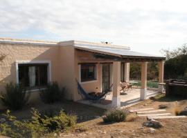 Casas Las Jarillas- San Javier