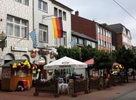 Hotel-Restaurant Durst, Frechen