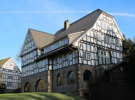 Hotel & Restaurant Gut Hungenbach, Kürten