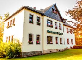 Ferienhotel Augustusburg, Augustusburg