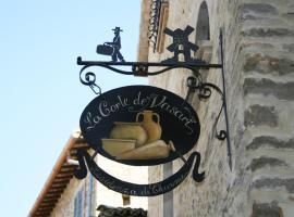 La Corte De' Vasari, Bevagna