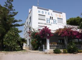 Hotel Sol, Benicarló