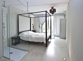 Les Suites, Santa María de Palautordera
