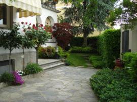 Il Giardinetto B&B, Biella